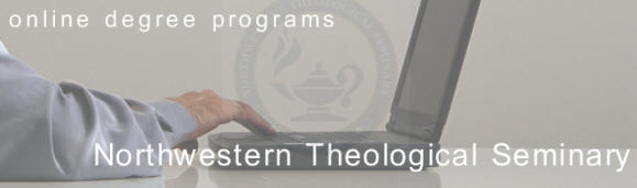online seminary bible college